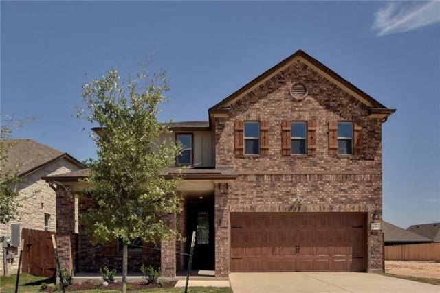 16502 Brogan Ln, Pflugerville, TX  (#5563844) :: Papasan Real Estate Team @ Keller Williams Realty