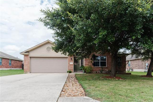 261 Amber Ash Dr, Kyle, TX 78640 (#5564011) :: Realty Executives - Town & Country
