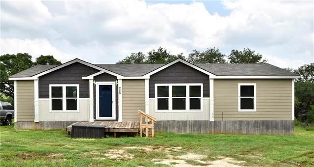 1100 Wayne Ridge Dr, San Marcos, TX 78666 (#5565696) :: Papasan Real Estate Team @ Keller Williams Realty