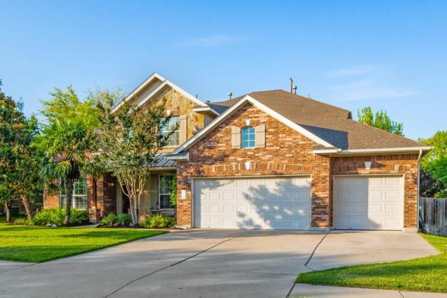 2600 Linville Ridge Ln, Pflugerville, TX 78660 (#5565869) :: The Heyl Group at Keller Williams
