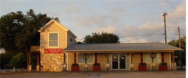326 E Highway 29, Bertram, TX 78605 (#5566546) :: Realty Executives - Town & Country