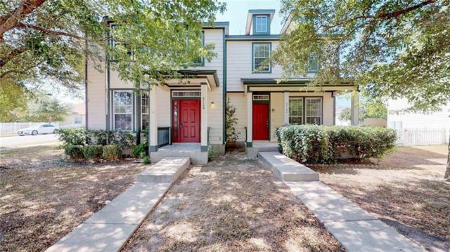 5716 Fergus B, Kyle, TX 78640 (#5566551) :: Ana Luxury Homes