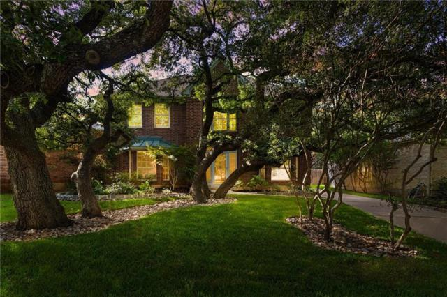 5905 Rickerhill Ln, Austin, TX 78739 (#5566699) :: The Heyl Group at Keller Williams