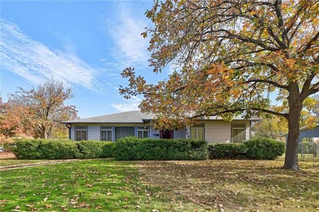 5809 Avenue F, Austin, TX 78752 (#5567083) :: Papasan Real Estate Team @ Keller Williams Realty