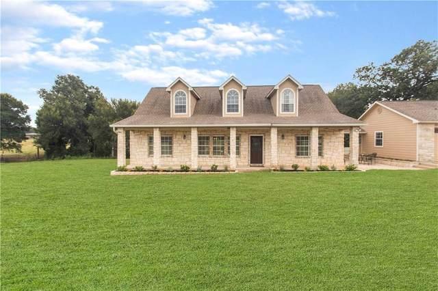 813 Fm 3000, Elgin, TX 78621 (#5567318) :: Ben Kinney Real Estate Team
