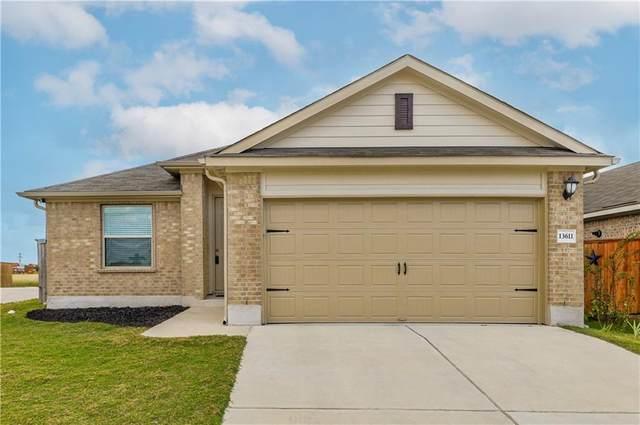 13611 Primrose Petal Dr, Manor, TX 78653 (#5567473) :: First Texas Brokerage Company