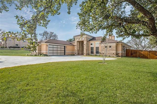 4518 Blue Ridge Dr, Belton, TX 76513 (#5567612) :: The Perry Henderson Group at Berkshire Hathaway Texas Realty