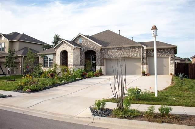 4229 Deer Lake Ln, Georgetown, TX 78628 (#5568035) :: Papasan Real Estate Team @ Keller Williams Realty