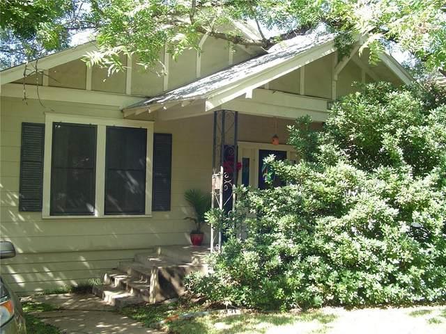 804 Theresa Ave, Austin, TX 78703 (#5568512) :: Watters International