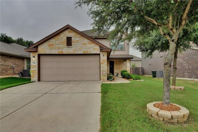 108 Bufflehead Ln, Leander, TX 78641 (#5568869) :: 12 Points Group