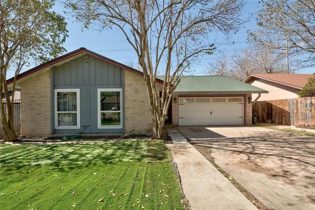 4701 Bucks Run, Austin, TX 78744 (#5568993) :: Papasan Real Estate Team @ Keller Williams Realty