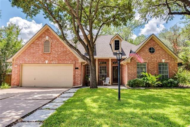 3917 Trout Dr, Austin, TX 78749 (#5569102) :: R3 Marketing Group