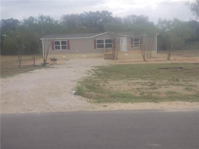 000 Las Estancias Dr, Cedar Creek, TX 78612 (MLS #5570503) :: Bray Real Estate Group