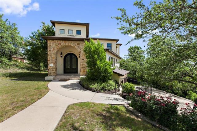 15100 Dorothy Dr, Austin, TX 78734 (#5570580) :: Ben Kinney Real Estate Team
