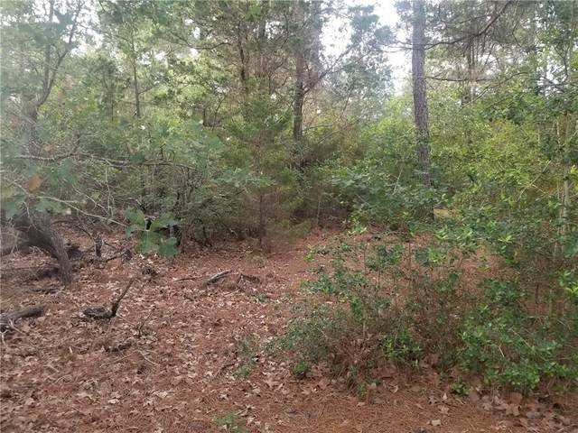 000 Lot 8 Short St, Bastrop, TX 78602 (#5571194) :: The Perry Henderson Group at Berkshire Hathaway Texas Realty