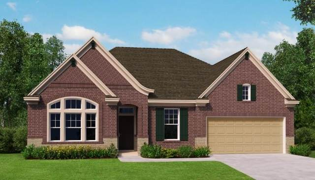 105 Mountain Lion Rd, Georgetown, TX 78628 (#5571395) :: Papasan Real Estate Team @ Keller Williams Realty