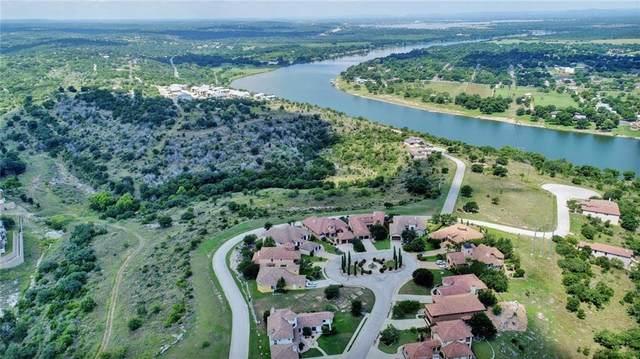 2 Cielo Cir, Marble Falls, TX 78654 (#5571628) :: Papasan Real Estate Team @ Keller Williams Realty