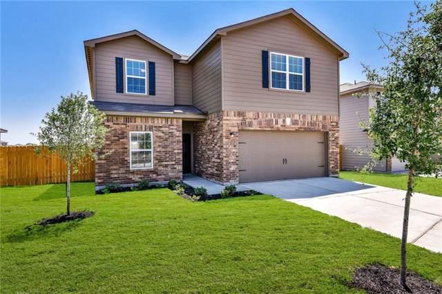 109 Niven Path, Jarrell, TX 76537 (#5573507) :: R3 Marketing Group