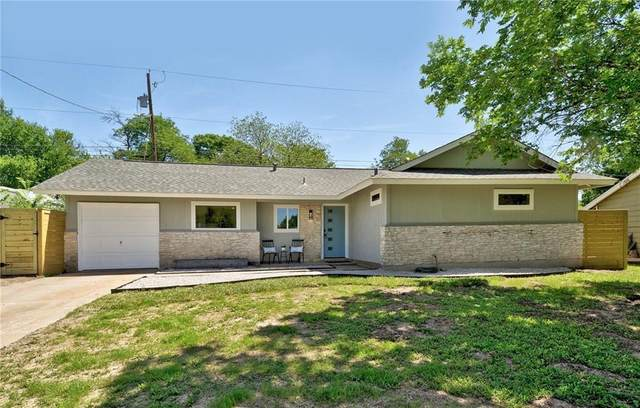 5209 Halmark Dr, Austin, TX 78723 (#5573574) :: The Perry Henderson Group at Berkshire Hathaway Texas Realty