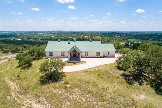 160 Brady Pass, Dripping Springs, TX 78620 (#5573996) :: The Heyl Group at Keller Williams