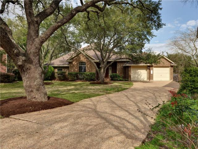 6118 Ginita Ln, Austin, TX 78739 (#5574008) :: The Perry Henderson Group at Berkshire Hathaway Texas Realty