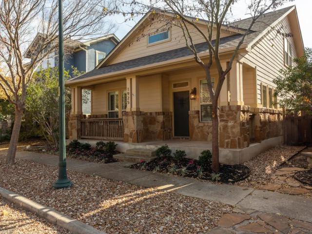 1925 Emma Long St, Austin, TX 78723 (#5574139) :: The Perry Henderson Group at Berkshire Hathaway Texas Realty