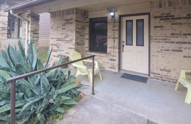 7800 S Northcrest Blvd #209, Austin, TX 78752 (#5574539) :: The Gregory Group