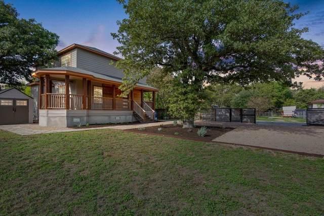1127 Nickols Ave, Austin, TX 78721 (#5574714) :: Papasan Real Estate Team @ Keller Williams Realty