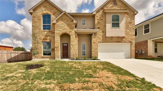 314 Gettysburg Loop, Elgin, TX 78621 (#5575229) :: Papasan Real Estate Team @ Keller Williams Realty