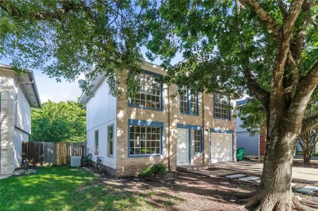 821 Smoke Signal Pass, Pflugerville, TX 78660 (#5575916) :: The Heyl Group at Keller Williams