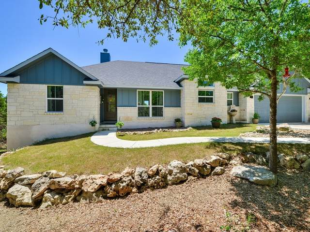 31 Whistling Wind Ln, Wimberley, TX 78676 (#5577679) :: Papasan Real Estate Team @ Keller Williams Realty