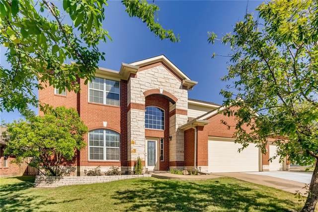 7016 Cromarty Ln, Austin, TX 78754 (#5577931) :: Realty Executives - Town & Country