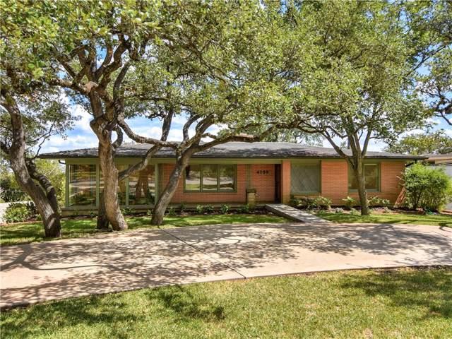 4709 Crestway Dr, Austin, TX 78731 (#5577962) :: Papasan Real Estate Team @ Keller Williams Realty