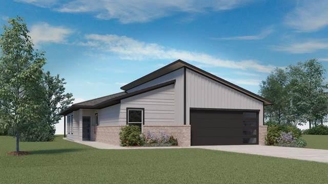 288 Centuryplant Rd, Leander, TX 78641 (#5578332) :: The Heyl Group at Keller Williams