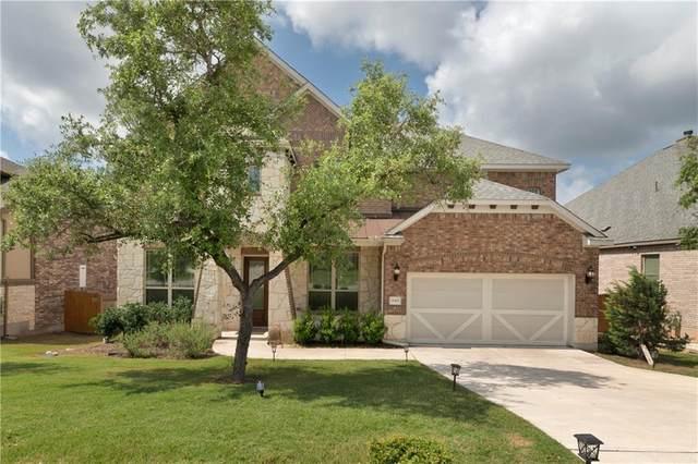 15405 La Catania Way, Austin, TX 78738 (#5578981) :: Papasan Real Estate Team @ Keller Williams Realty