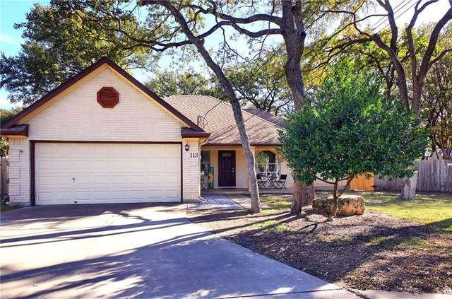 113 Windmill Cv, Georgetown, TX 78628 (#5579015) :: The Summers Group