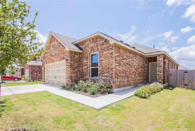 811 Sawbuck Dr, Pflugerville, TX 78660 (#5579624) :: The Heyl Group at Keller Williams