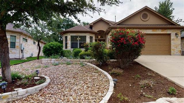 806 Caprock Canyon Trl, Georgetown, TX 78633 (#5579876) :: The Summers Group