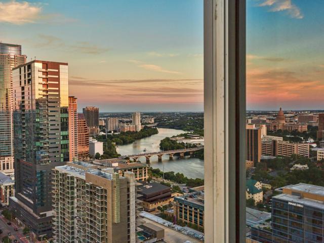 360 Nueces St #3211, Austin, TX 78701 (#5580195) :: Ana Luxury Homes