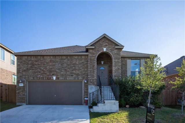 1054 Bowline Dr, Georgetown, TX 78633 (#5580310) :: Papasan Real Estate Team @ Keller Williams Realty