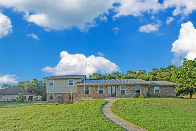1701 Comanche Dr, Harker Heights, TX 76548 (#5580386) :: Papasan Real Estate Team @ Keller Williams Realty