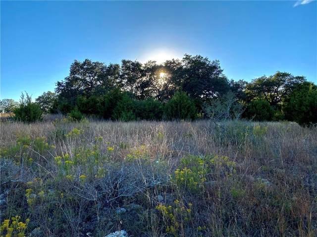 23481 N Cranes Mill Rd, Canyon Lake, TX 78133 (#5580389) :: First Texas Brokerage Company
