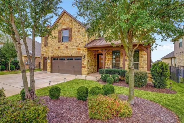 4527 Cervinia Dr, Round Rock, TX 78665 (#5580897) :: Papasan Real Estate Team @ Keller Williams Realty