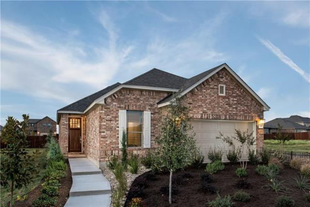 350 Grand Junction Trl, Georgetown, TX 78626 (#5580907) :: Lancashire Group at Keller Williams Realty