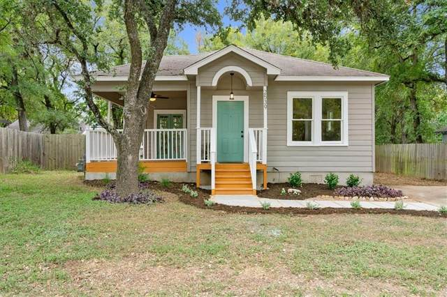2539 Sol Wilson Ave, Austin, TX 78702 (#5581374) :: The Perry Henderson Group at Berkshire Hathaway Texas Realty