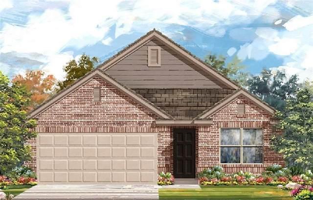 344 Los Cobos Lane, Georgetown, TX 78626 (#5581383) :: Zina & Co. Real Estate