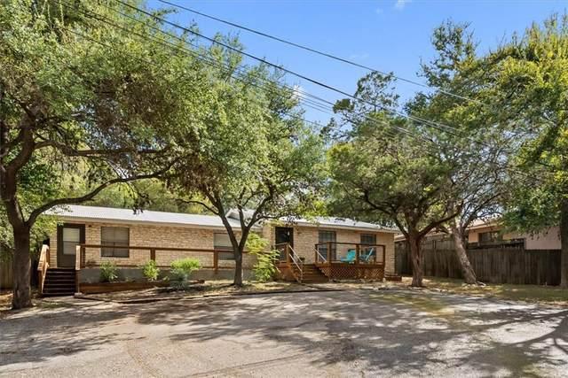 1000 Furman Ave A/B, San Marcos, TX 78666 (MLS #5581415) :: HergGroup San Antonio Team