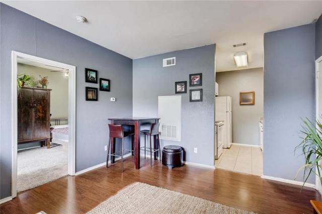 12166 Metric Blvd #222, Austin, TX 78758 (#5581773) :: The Gregory Group