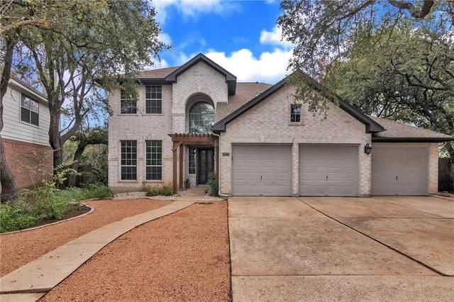 9123 La Siesta Bnd, Austin, TX 78749 (#5583844) :: Papasan Real Estate Team @ Keller Williams Realty