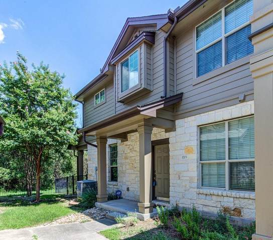 1310 W Parmer Ln #1703, Austin, TX 78727 (#5584467) :: Realty Executives - Town & Country